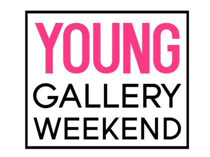 Opening @ Young Gallery Weekend