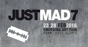 ESPRONCEDA in JUSTMAD @ 23-28 Feb 2016