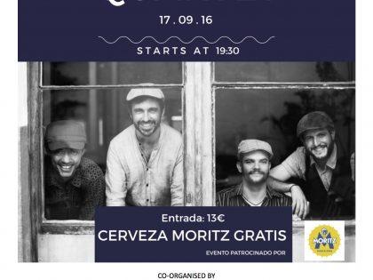 Concert @AUPA QUARTET