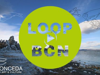LOOP Festival @ ESPRONCEDA'S PROJECT