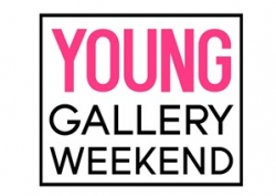 29 young gallery weekend