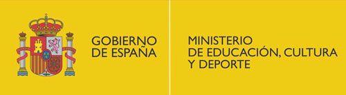 Ministerio ed, cul, dep