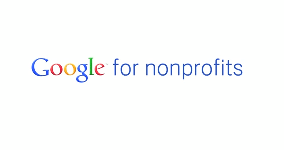 Google for nonprofits