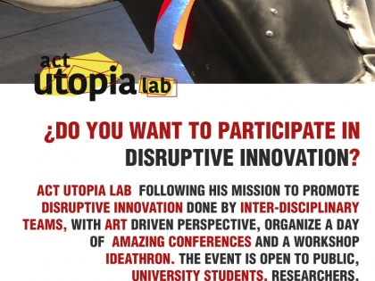 Act Utopia Lab 2nd edition