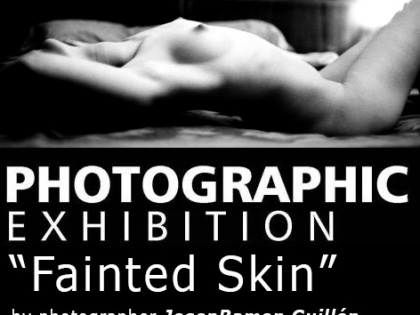 """Fainted Skin"" by JosepRamon Guillén, 07/06 @20h"