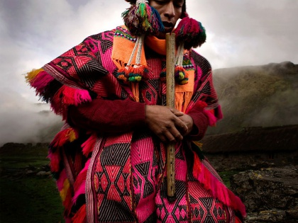 Medicina Ancestral Inca 11>14/04