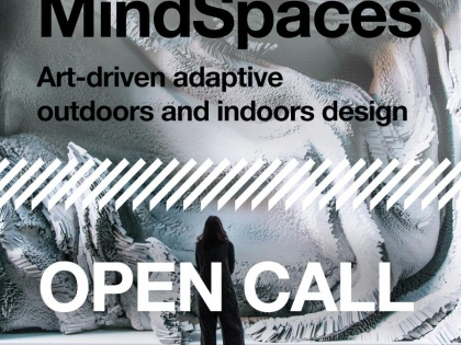 Mindspaces Open Call – submissions until July 4th