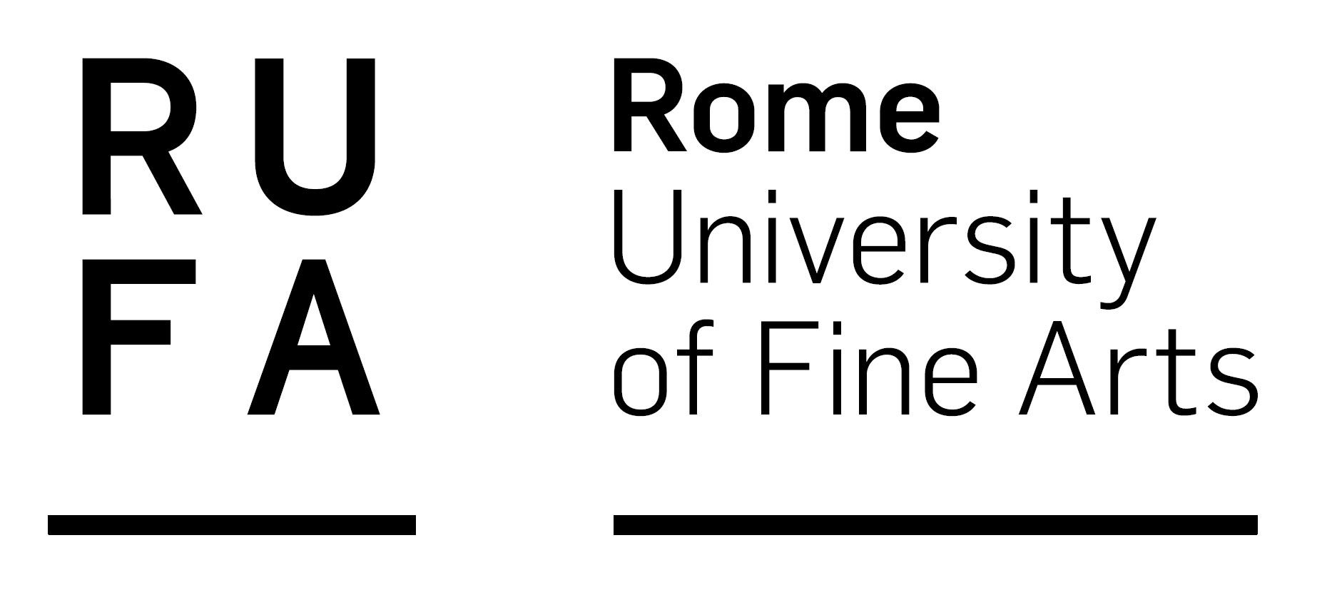 Rufa - Rome University of Fine Arts