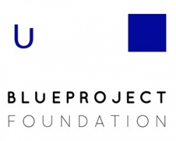 19 blue project foundation logo cropped