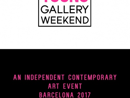 Youg Gallery Weekend