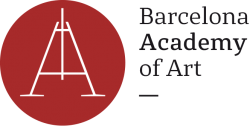 Logo Barcelona Academy of Art_RGB