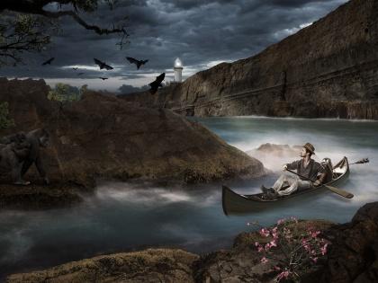Dreamscape by Vitor Schietti