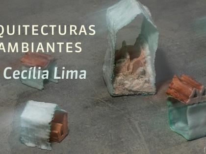 Arquitecturas Cambiantes, by Cecilia Lima. 04/04 @19h