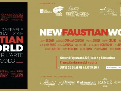 New Faustian World