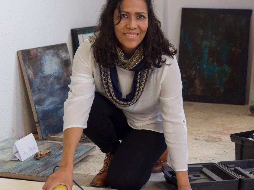 Rocío Maldonado