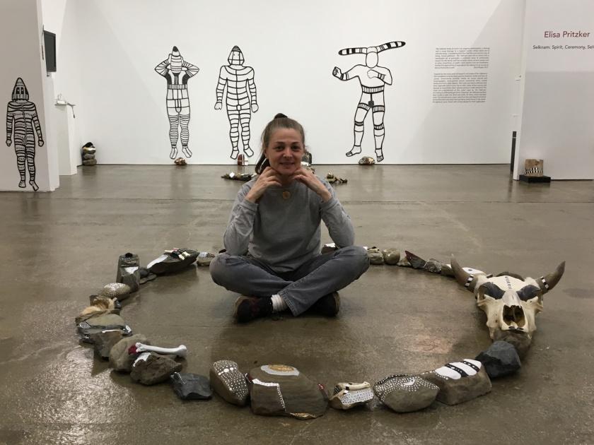 Elisa Pritzker