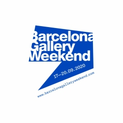 Barcelona Gallery Weekend 2020