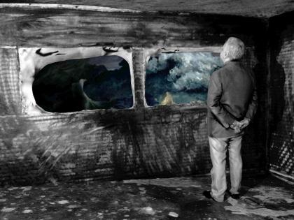 Image Technology Echoes by Lauren Moffatt