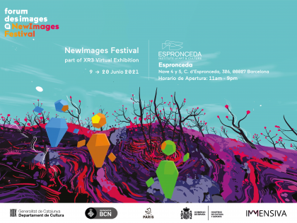 New Images Festival