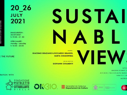 Exhibition – Sustainable Views